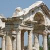 Detail of Tetrapylon at Aphrodisias
