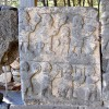 Relief, Karatepe-Aslantas