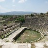 Theater, Aphrodisias