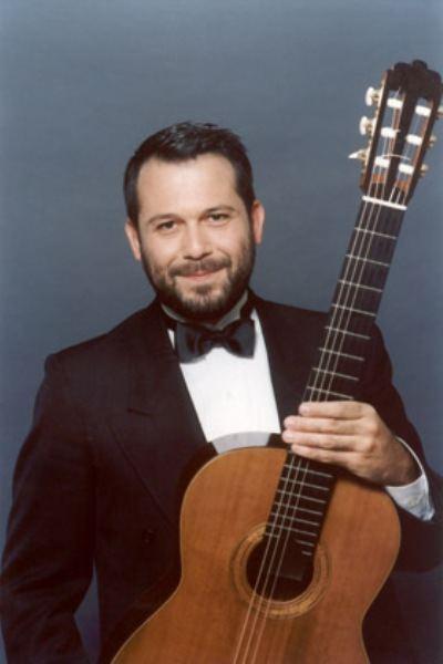 John Hahn - Guitar Master
