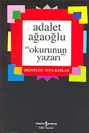 who s who adalet agaoglu