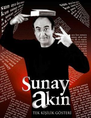 Whos Who Sunay Akin