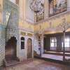 The Valide Sultan Apartment in the Harem