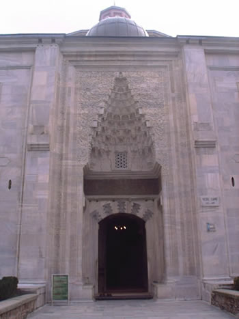The waqf of Mehmed I in Bursa
