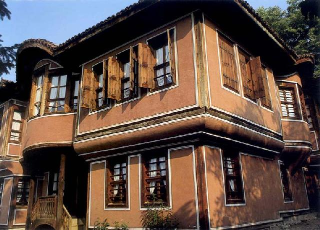 Ottoman Architectural Heritage Outside The Turkish Republic