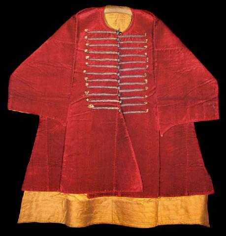 Ottoman Clothing 16th Century Ottoman Clothing And