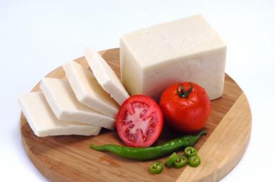 Turkish Cheeses--Best Breakfast Idea